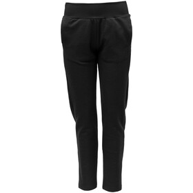 Devold Nibba Pantalones Mujer, negro